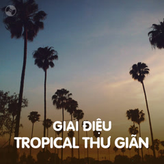Giai Điệu Tropical Thư Giãn - Various Artists