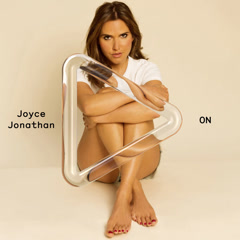 On (Single) - Joyce Jonathan