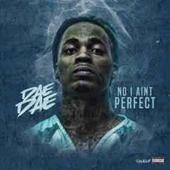 No I Ain't Perfect (Single)