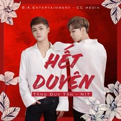 Hết Duyên (Single) - NIT, Tăng Duy Tân