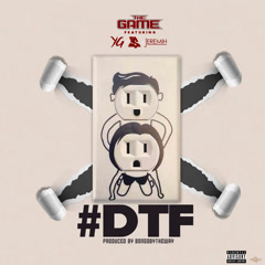 DTF (Single) - The Game