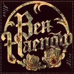 Alive - Ben Haenow
