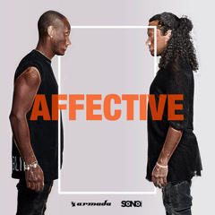 Affective (EP) - Sunnery James & Ryan Marciano