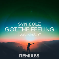 Got The Feeling (Remixes) - Syn Cole