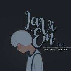 Là Vì Em (Single) - Tavux