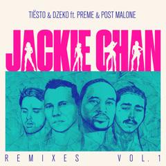 Jackie Chan (Remixes, Vol. 1) - Tiësto, Dzeko