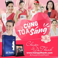 Cùng Tỏa Sáng (Single) - Trần Uyên Phương