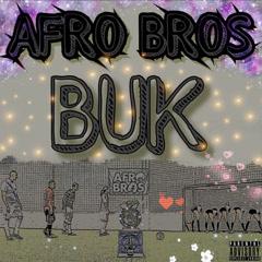 Buk (Single) - Afro Bros