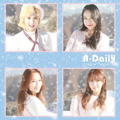 Snow World (Single)