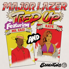 Tied Up (Single) - Major Lazer