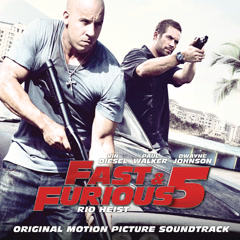 Fast and Furious 5 - Rio Heist - Various Artists