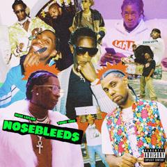 Nosebleeds (Single)