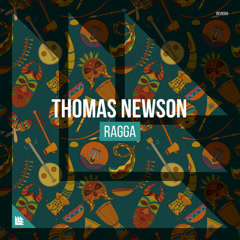 Ragga (Single) - Thomas Newson