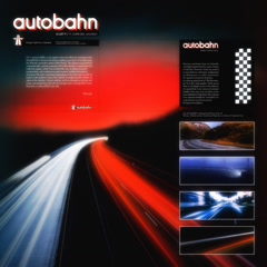 Autobahn (Single) - Superbee, myunDo, Scary'P