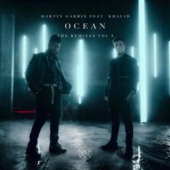 Ocean (Remixes, Vol. 1)