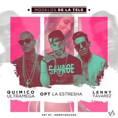 Modelos De La Tele (Single)