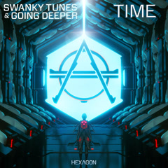 Time (Single) - Swanky Tunes, Going Deeper