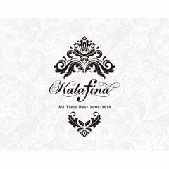Kalafina All Time Best 2008-2018 CD3