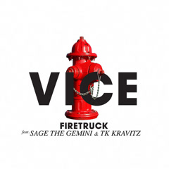 Firetruck (Single)