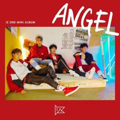 Angel (EP) - IZ