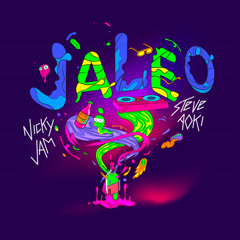 Jaleo (Single)