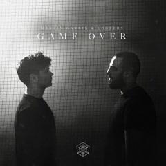 Game Over (Single) - LOOPERS, Martin Garrix