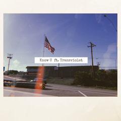 Know U (Single) - Jesse Porsches