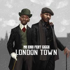 London Town (Single)