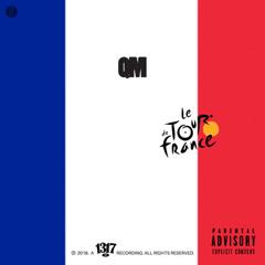 Tour De France (Single) - Quentin Miller