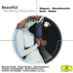Beautiful Wedding Melodies