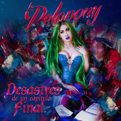 Desastres De Un Capítulo Final (Single)
