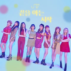Begin With The End (EP) - UNI.T