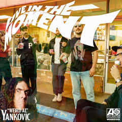 "Live In The Moment (""Weird Al"" Yankovic Remix) - Portugal. The Man"