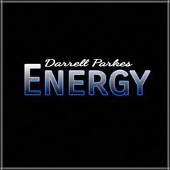 Energy (Single) - Darrell Parkes