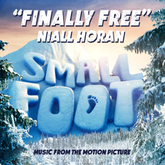 "Finally Free (From the ""Small Foot"" Original Motion Picture Soundtrack)"