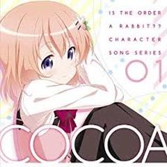 Gochuumon wa Usagi desu ka?? Character Song Series 01 Cocoa - Ayane Sakura