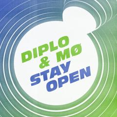 Stay Open (Single)