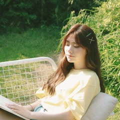 Sweet Day # 4 Everyday With You (Single) - Norwegian Wood, Nam So Hyun