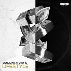 Lifestyle (Single) - Don Juan, Future