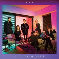 COLOR A LIFE - AAA