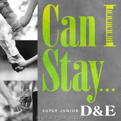 Can I Stay... (Single)
