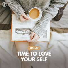 Time To Love Yourself - Various Artists