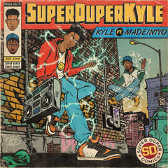 SUPERDUPERKYLE (Single) - KYLE
