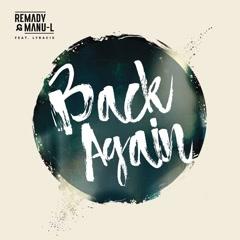 Back Again (Single) - Remady, Manu L
