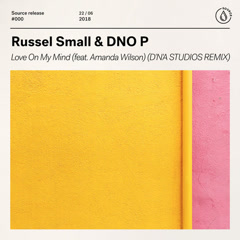 Love On My Mind (D'N'a Studios Remix) - Russell Small, DNO P