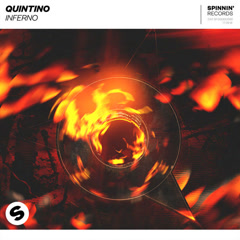 Inferno (Single) - Quintino