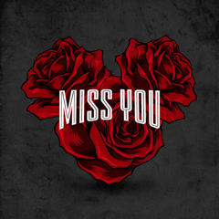 Miss You (Single) - David Cobo