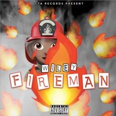 FIREMAN (Single) - Wiley