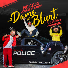Dame Ese Blunt (Single)