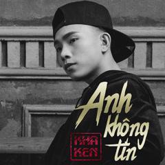 Album Anh Không Tin (EP)
